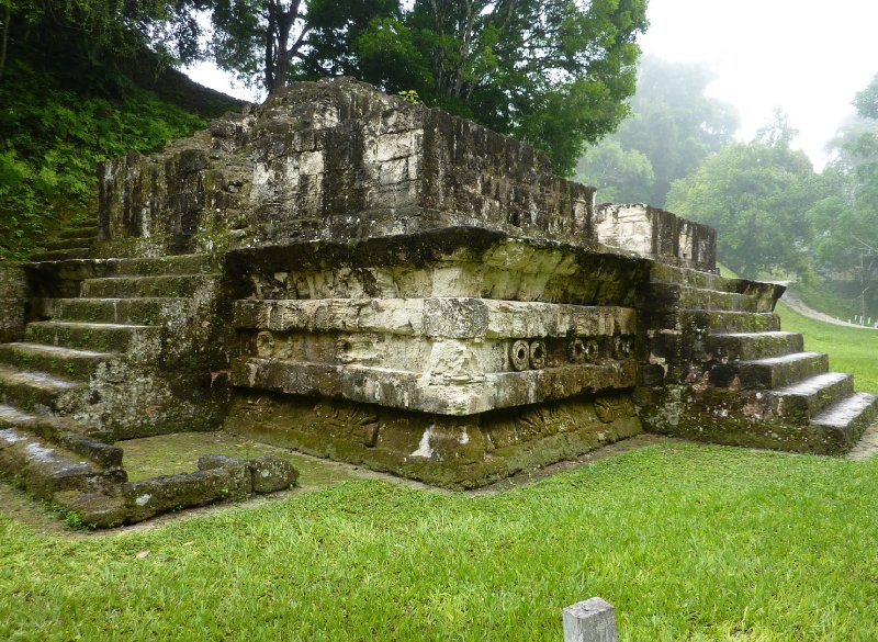 Tikal Tour of the Mayan Ruins, Guatemala Vacation Guide