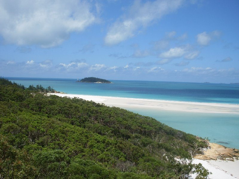 Whitsunday Island Australia Photos