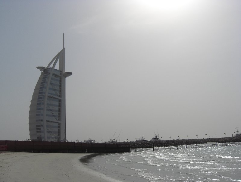 Photo To Dubai for Business travel