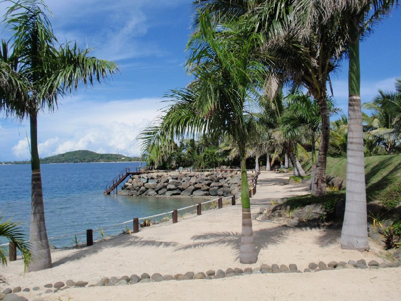 Photo Fiji Beach Resort Holiday holiday