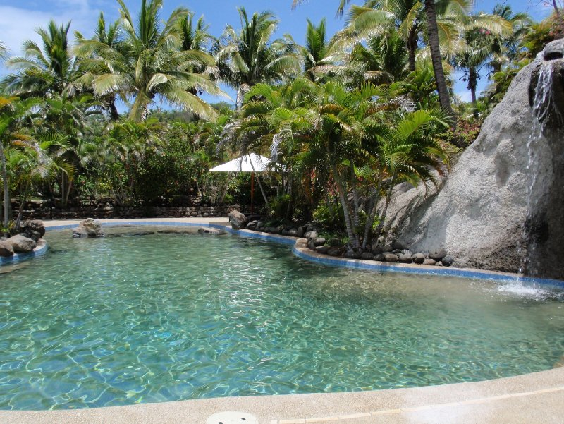 Photo Fiji Beach Resort Holiday impressed