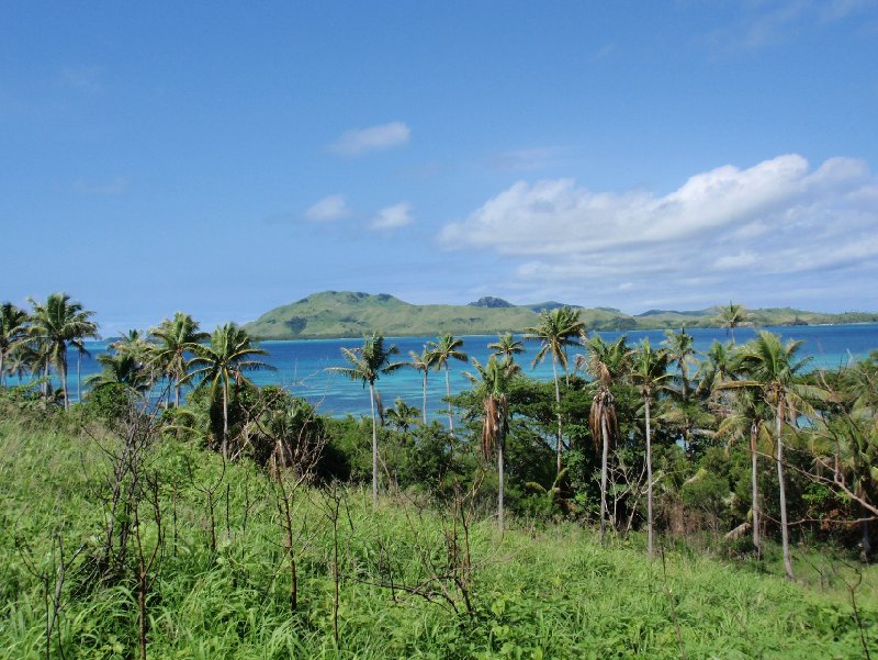 Photo Fiji Beach Resort Holiday beauty