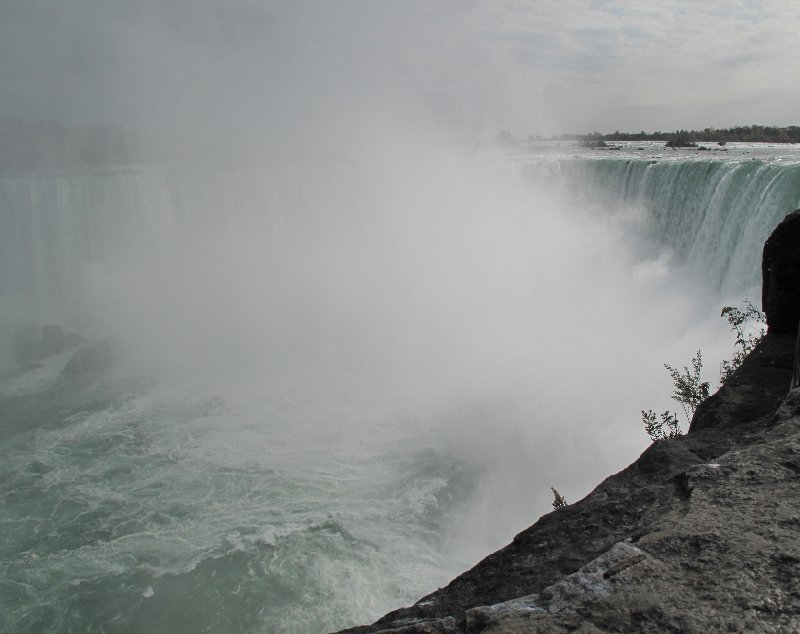Niagara Falls Tour Canada Travel Review