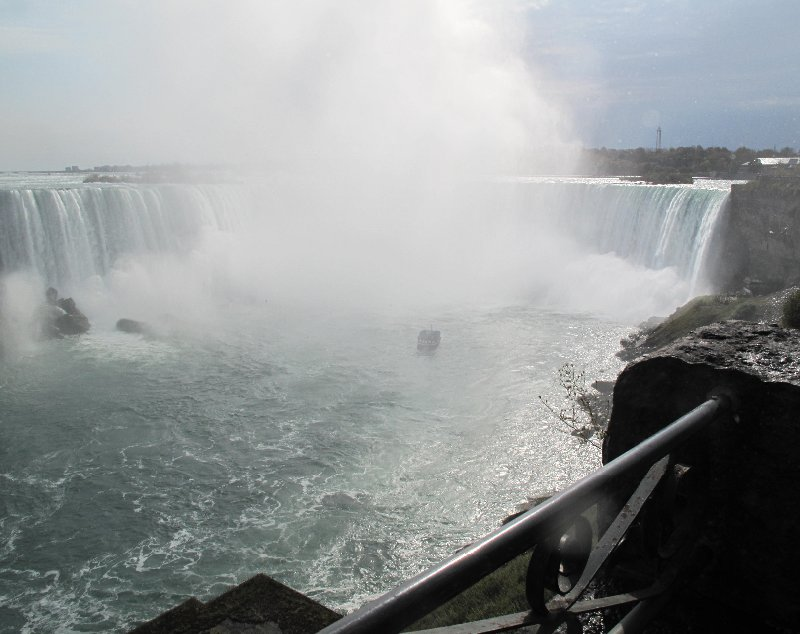 Niagara Falls Tour Canada Experience