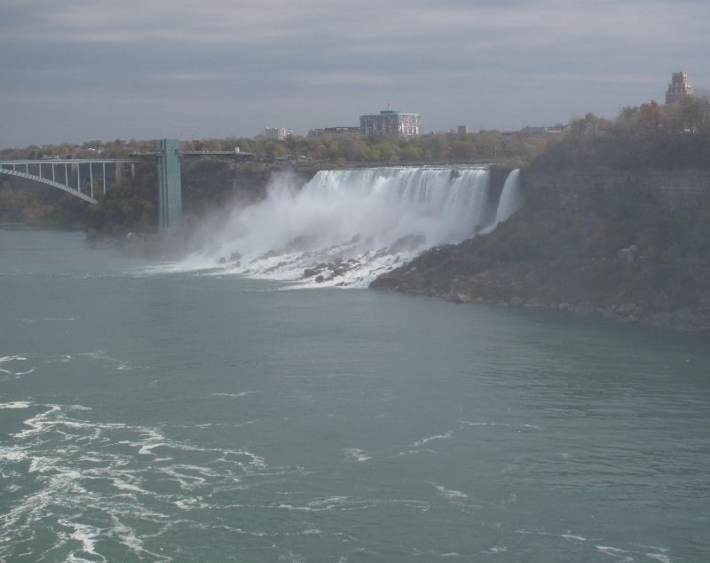 Niagara Falls Tour Canada Photography