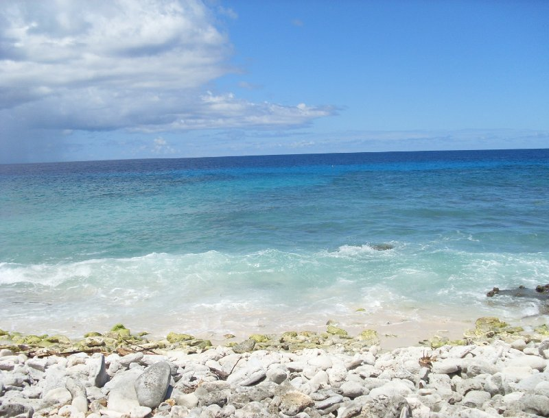 Photo Holiday in Bonaire, a Caribbean Cruise destination