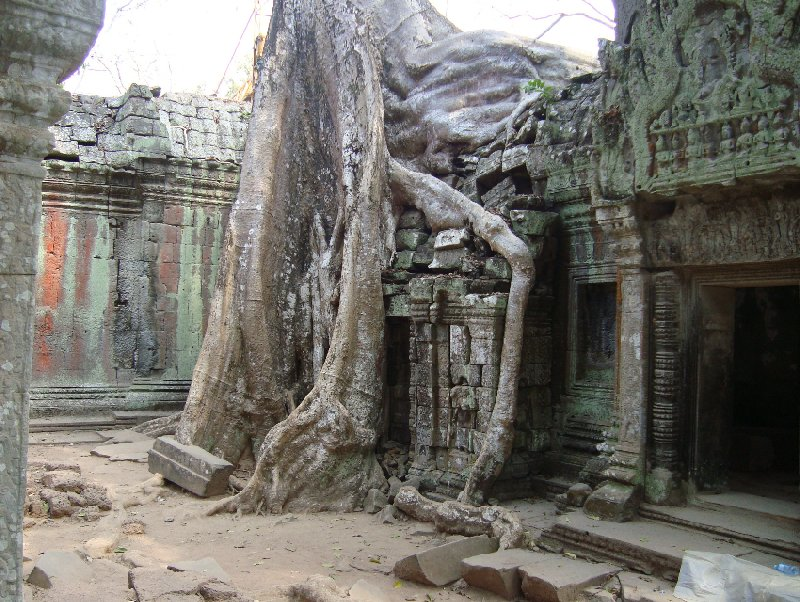 Photo Siem Reap Temple Tour Southeast