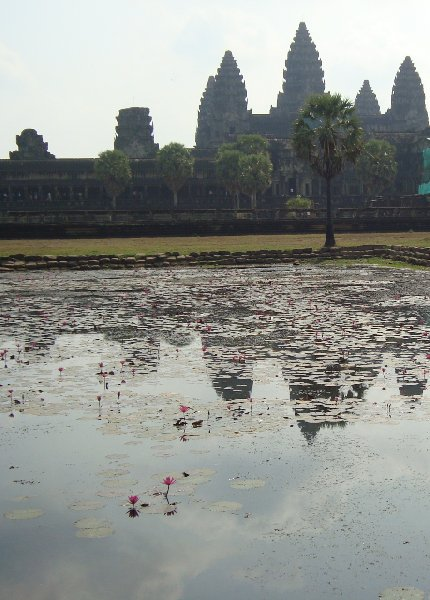 Siem Reap Cambodia Holiday Photos