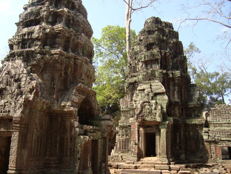 Siem Reap Cambodia Holiday Sharing