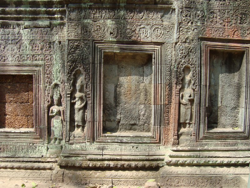 Photo Siem Reap Temple Tour famous
