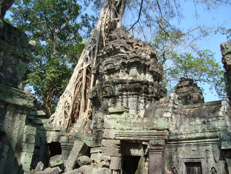 Photo Siem Reap Temple Tour featured