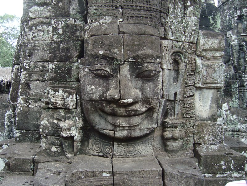 Siem Reap Cambodia Vacation Picture