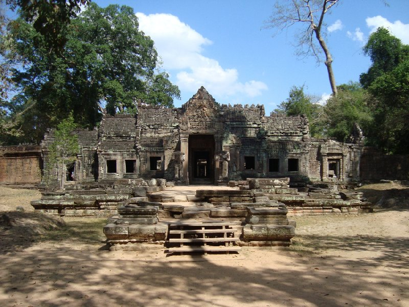 Siem Reap Cambodia Vacation Guide