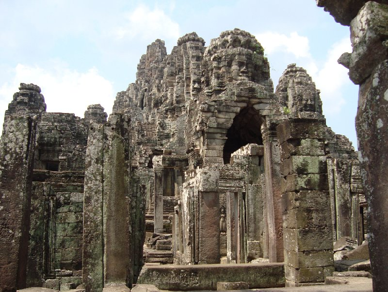 Photo Siem Reap Temple Tour project