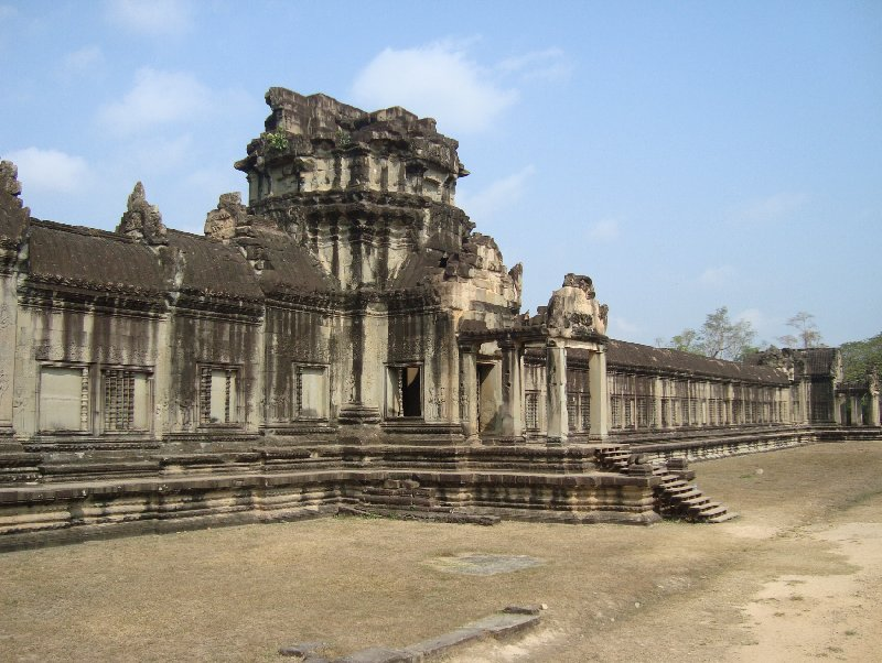 Siem Reap Cambodia Holiday Adventure