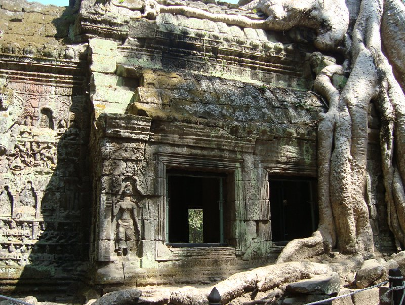 Photo Siem Reap Temple Tour battlefield