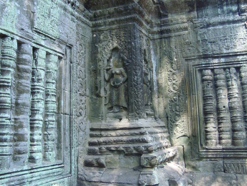 Photo Siem Reap Temple Tour Cambodia