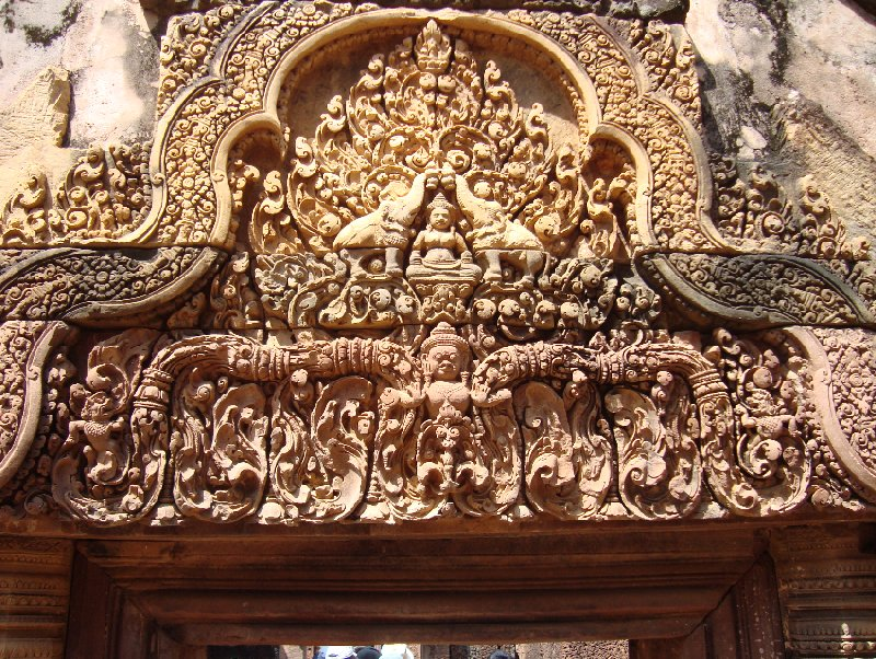 Photo Siem Reap Temple Tour fascinating