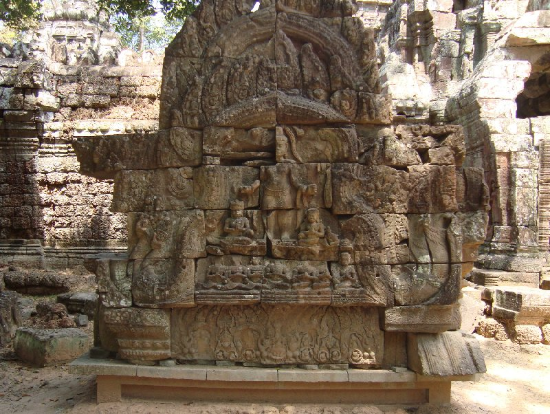 Photo Siem Reap Temple Tour countries