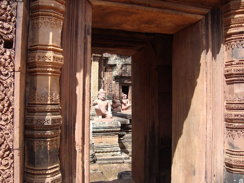 Photo Siem Reap Temple Tour incredible