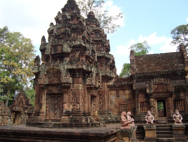 Photo Siem Reap Temple Tour stunning