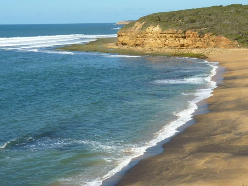Great Ocean Road Australia Tours Lorne Vacation Experience