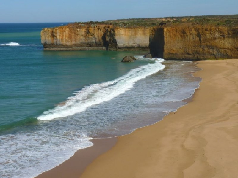 Photo Great Ocean Road Australia Tours holiday