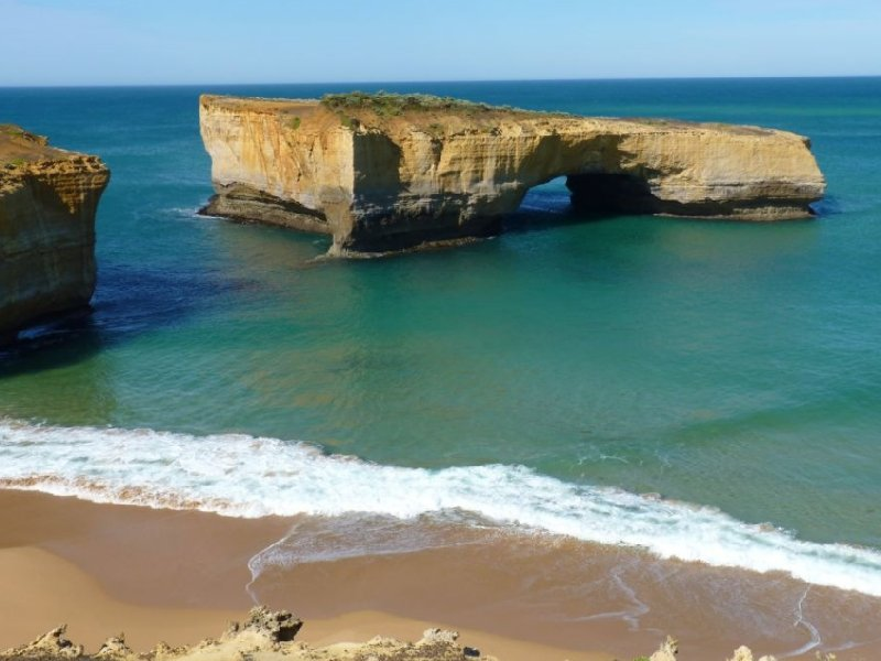 Photo Great Ocean Road Australia Tours Australia