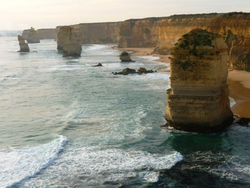 Photo Great Ocean Road Australia Tours rented