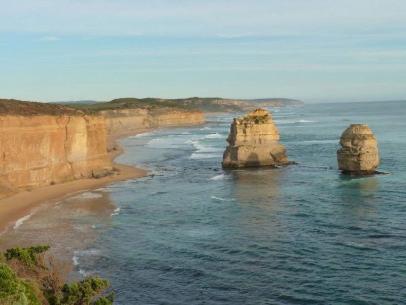Photo Great Ocean Road Australia Tours worked