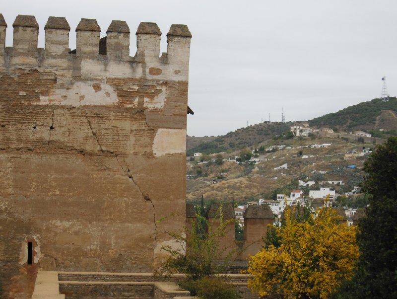 Granada Spain Adventure