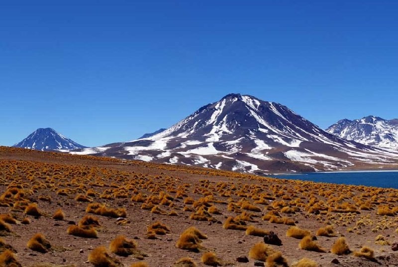 Photo Touring the Atacama Desert Chile fascinating