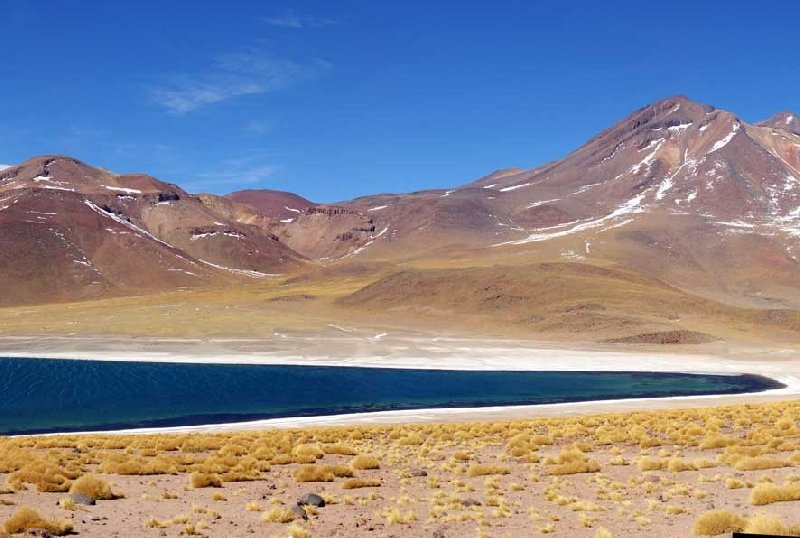 Touring the Atacama Desert Chile San Pedro de Atacama Vacation Guide