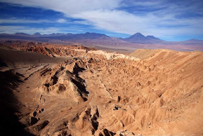 Photo Touring the Atacama Desert Chile holiday
