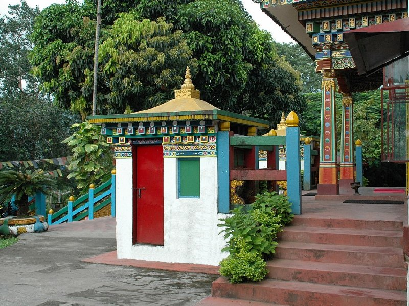 Phuentsholing Bhutan Travel Guide Blog Pictures