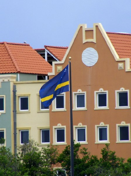 Curacao Netherlands Antilles Vacation Photo