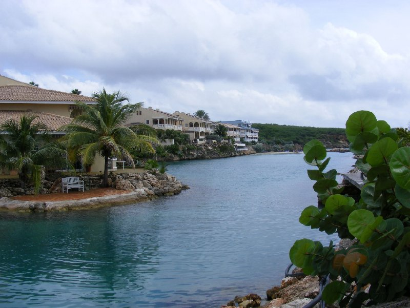 Curacao Netherlands Antilles Travel Photo