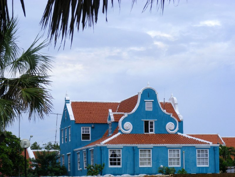 Curacao 2011 Carnival Holidays Netherlands Antilles Trip Pictures