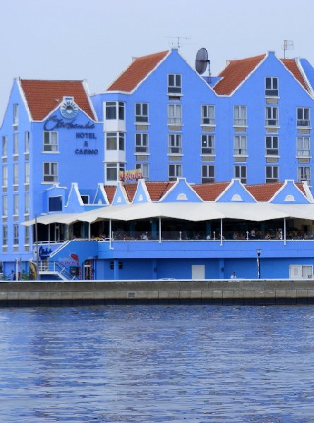 Curacao Netherlands Antilles Vacation Picture