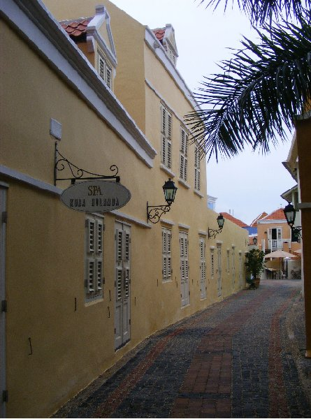Curacao Netherlands Antilles Travel Tips