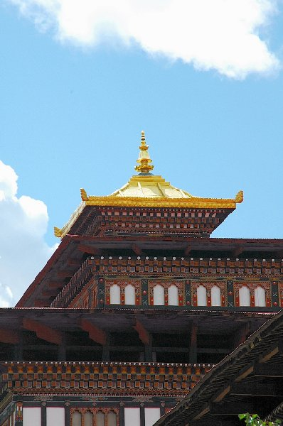 Photo Travel to Thimphu Bhutan interesting