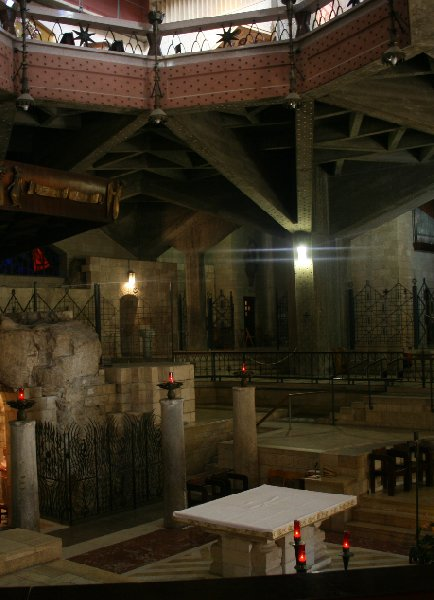 Photo Tour from Jerusalem to Nazareth heading