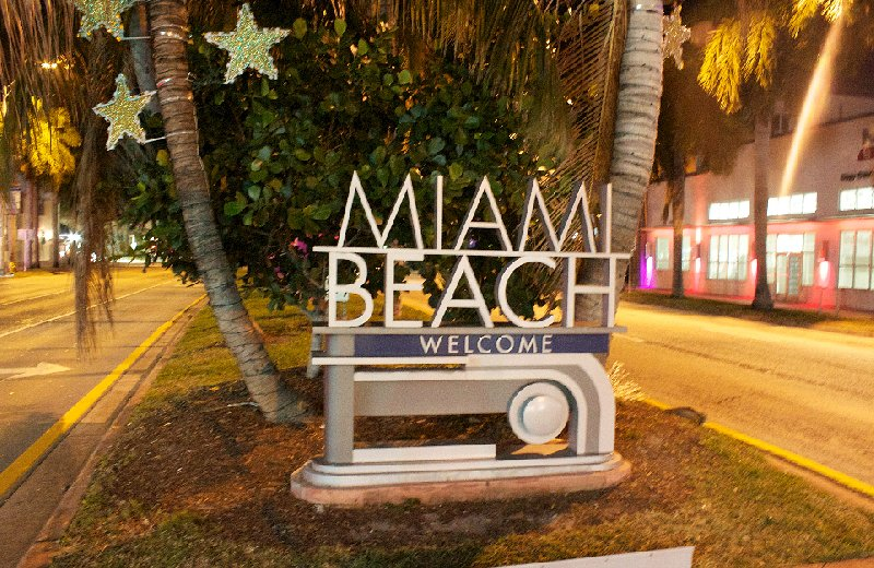 Miami Beach United States