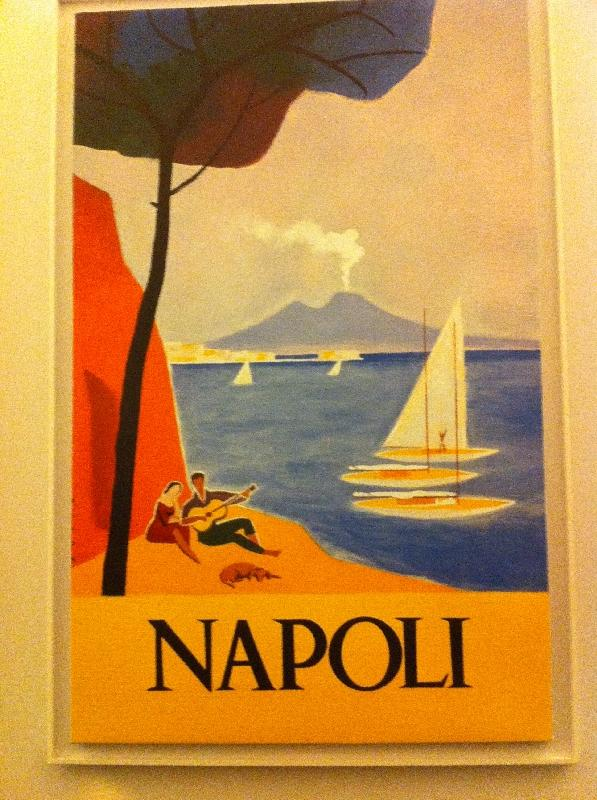 Great Stay on the Bay in Naples Italy Trip Photographs