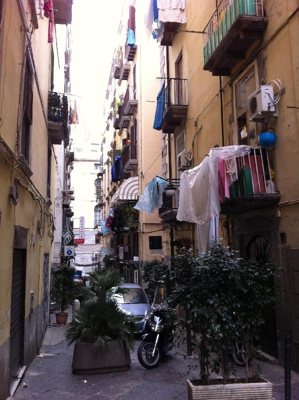 Naples Italy Album Photos