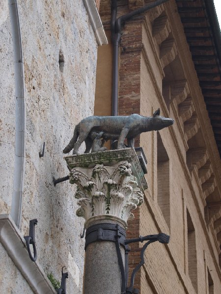 Trip to Siena Italy Blog Pictures