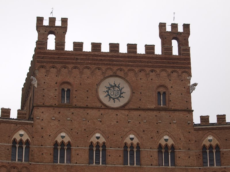 Siena Italy Travel Sharing