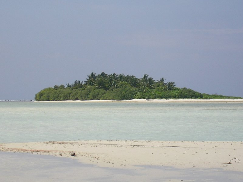 Photo Great Island Resort on Meemu Atoll girlfriend