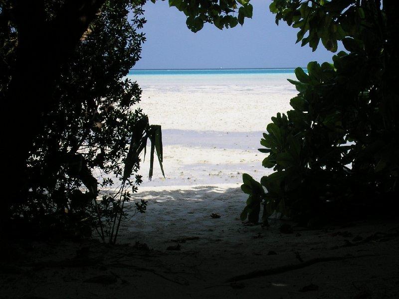 Meemu Atoll Maldives