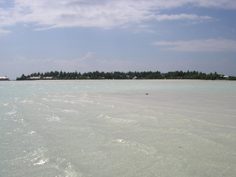 Photo Great Island Resort on Meemu Atoll continued